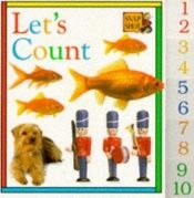 book cover of Let's Count by Tana Hoban