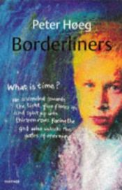 book cover of Borderliners by Peter Hoeg