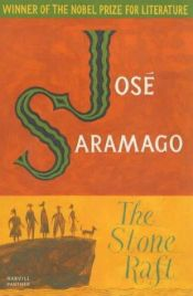 book cover of Stenflåden by José Saramago