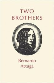 book cover of Two Brothers by Bernardo Atxaga
