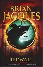 book cover of Redwall, Book 1: Redwall by Brian Jacques