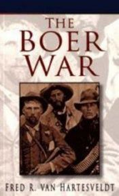 book cover of Boer War Special by