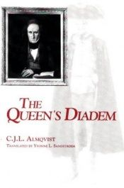 book cover of The Queen's Diadem by CARL JONAS LOVE ALMQUIST