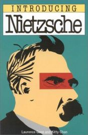 book cover of Introducing Nietzsche (Introducing...) by Laurence Gane