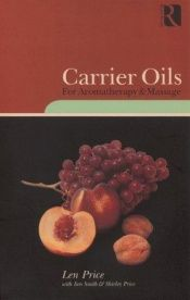 book cover of Carrier Oils by Leonard Price