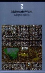 book cover of Dispositions (Salt Modern Lives) by McKenzie Wark