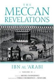 book cover of The Meccan Revelations: 2 by Ibn Arabi