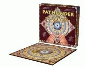 book cover of The Pathfinder Psychic Talking Board Kit by Amy Zerner|Monte Farber