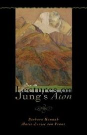 book cover of Lectures on Jung's Aion (Polarities in the Psyche) by Barbara Hannah
