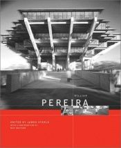 book cover of William Pereira by Julius Shulman