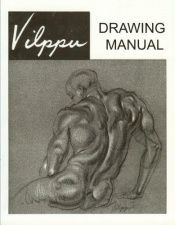book cover of Vilppu Drawing Manual by Glenn Vilppu
