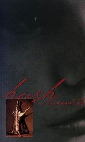 book cover of Hush by Anne Stone
