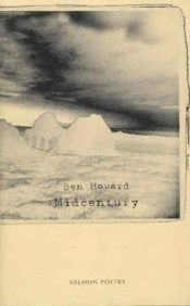 book cover of Midcentury (Salmon Poetry) by Ben Howard