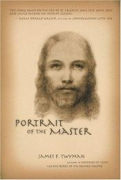 book cover of Portrait of the Master by James F. Twyman
