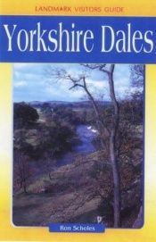 book cover of Landmark Yorkshire Dales by Collective