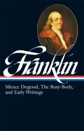book cover of Collected Writings - Benjamin Franklin (vol. 1) by Benjamin Franklin