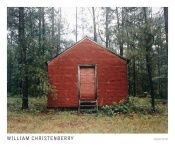 book cover of William Christenberry by E. Broun