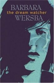 book cover of The Dream Watcher by Barbara Wersba