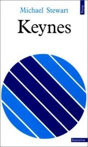 book cover of Keynes by Michael Stewart
