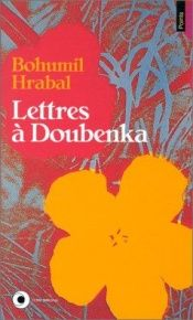 book cover of Total Fears Letters to Dubenka by Bohumil Hrabal