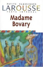 book cover of Madame Bovary by Gustave Flaubert|Heribert Walter