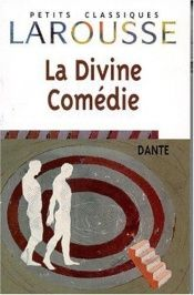 book cover of La Divine Comédie by Dante Alighieri