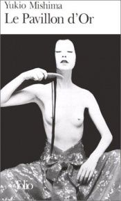 book cover of Le Pavillon d'or by Yukio Mishima