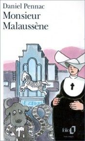 book cover of Malaussène, tome 4 : Monsieur Malaussène by Daniel Pennac