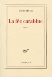 book cover of La Fée Carabine by Daniel Pennac