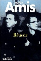 book cover of Réussir by Martin Amis