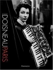 book cover of Robert Doisneau's Paris by Robert Doisneau