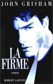 book cover of La Firme by John Grisham