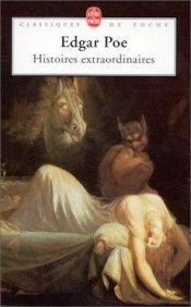 book cover of Histoires Extraordinaires by Clarice Lispector|Edgar Allan Poe