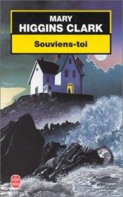book cover of Souviens-toi by Mary Higgins Clark