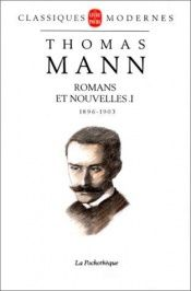 Thomas Mann Essays Amazon