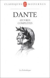 book cover of Oeuvres Completes by Dante Alighieri