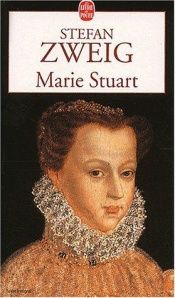 book cover of Marie Stuart by Stefan Zweig