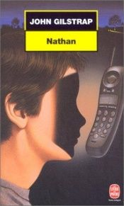 book cover of Nathan by John Gilstrap