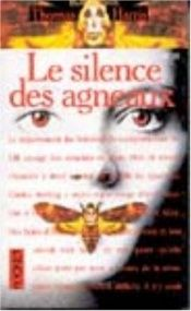 book cover of Le Silence des agneaux by Thomas Harris