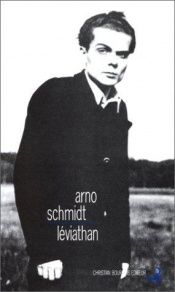 book cover of Léviathan by Arno Schmidt