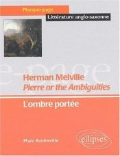 book cover of Pierre herman melville by Amfreville