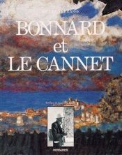 book cover of Bonnard at Le Cannet by Michel Terrasse