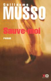 book cover of Sauve-Moi by Guillaume Musso