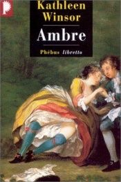 book cover of Ambre by Kathleen Winsor