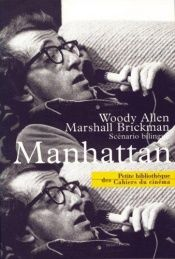book cover of Manhattan [videorecording] by Woody Allen