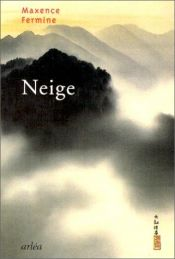 book cover of Neve by Maxence Fermine