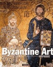 book cover of Byzance by Jannic Durand