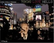book cover of Tokyo Love Hello by Donald Richie