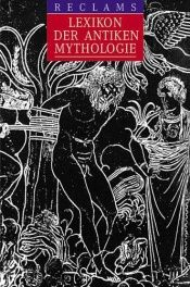 book cover of Crowell's Handbook of Classical Mythology (A Crowell reference book) by Edward Tripp