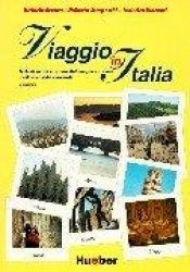 book cover of Viaggio in Italia by Vittorio Azzara